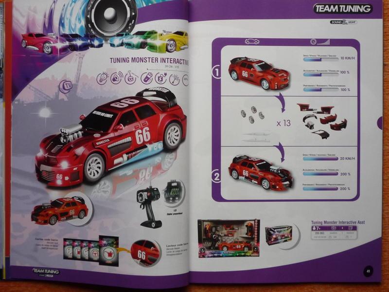 2007 DIN-A-4 Catalogue 12928040ok