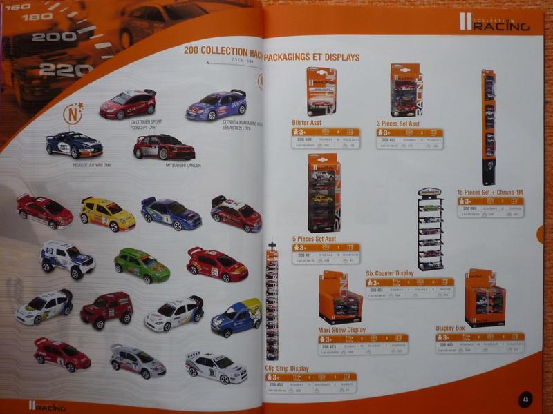 2007 DIN-A-4 Catalogue 12928041zx