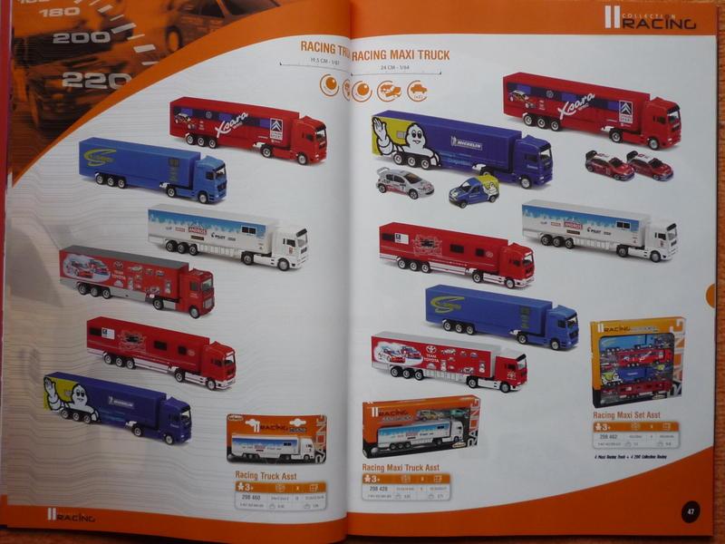 2007 DIN-A-4 Catalogue 12928043vn