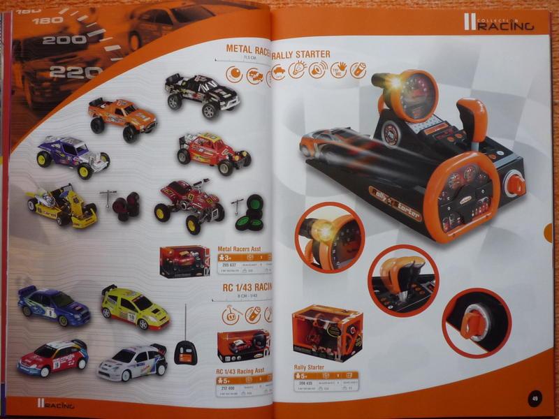 2007 DIN-A-4 Catalogue 12928044zh
