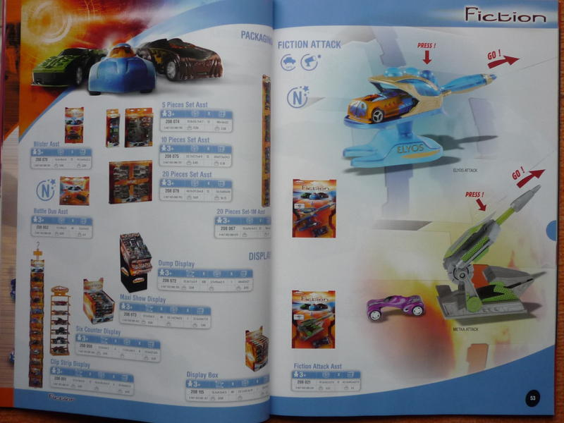 2007 DIN-A-4 Catalogue 12928046pz