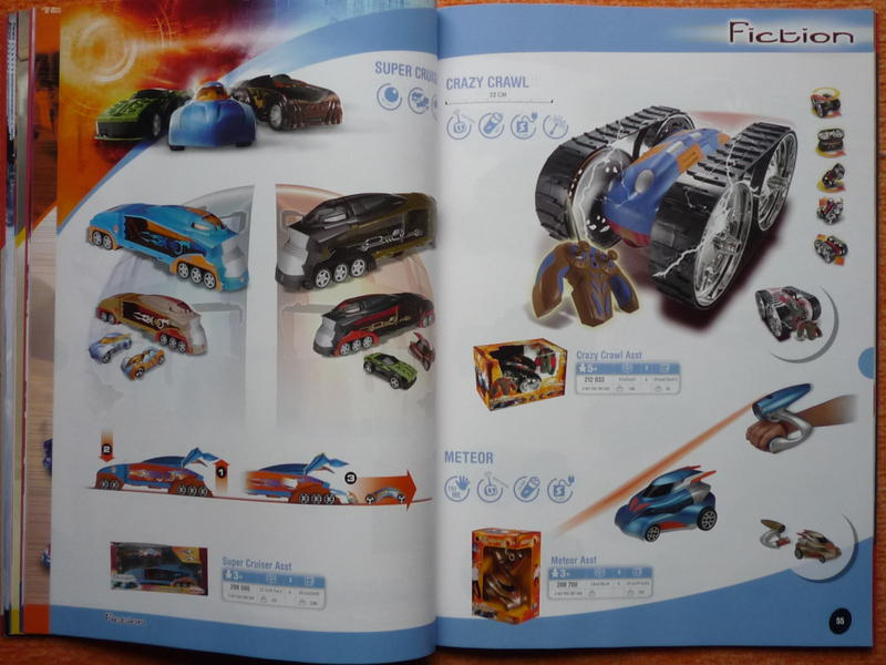 2007 DIN-A-4 Catalogue 12928047gc