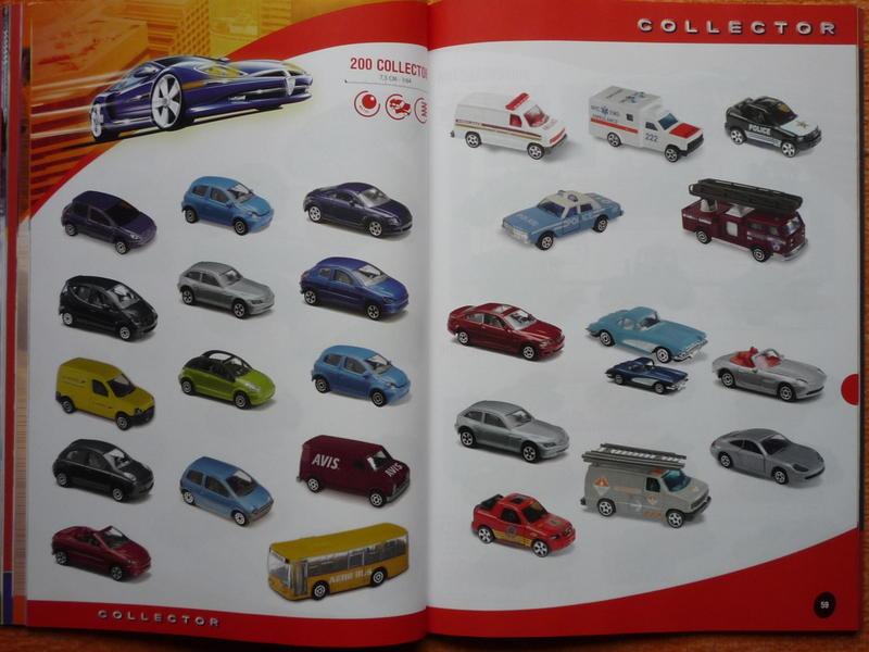 2007 DIN-A-4 Catalogue 12928049ur