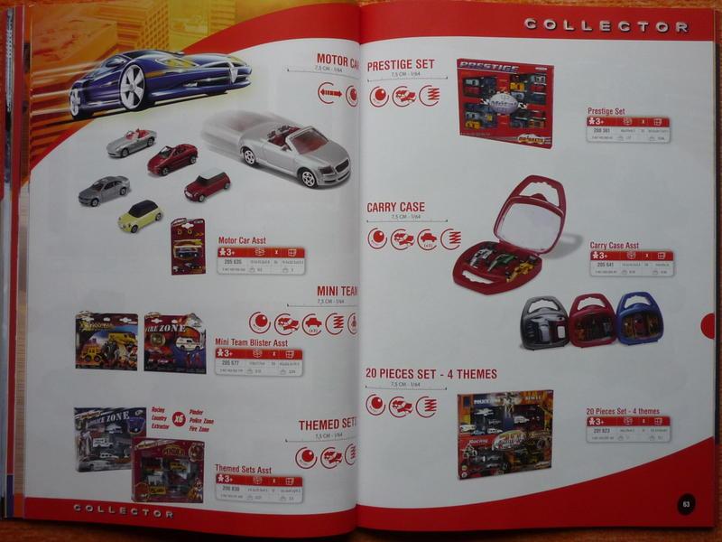2007 DIN-A-4 Catalogue 12928148xw