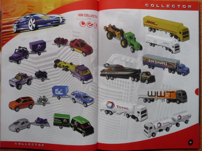 2007 DIN-A-4 Catalogue 12928149ja