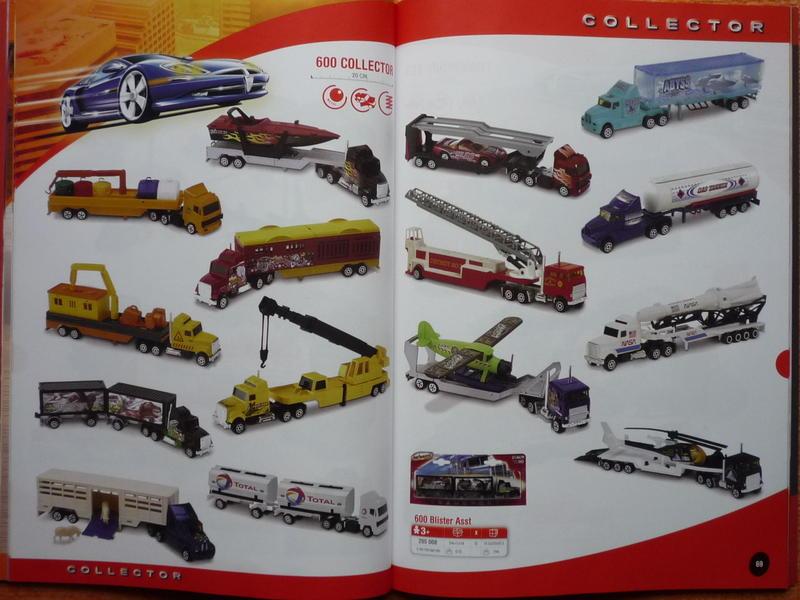 2007 DIN-A-4 Catalogue 12928151es