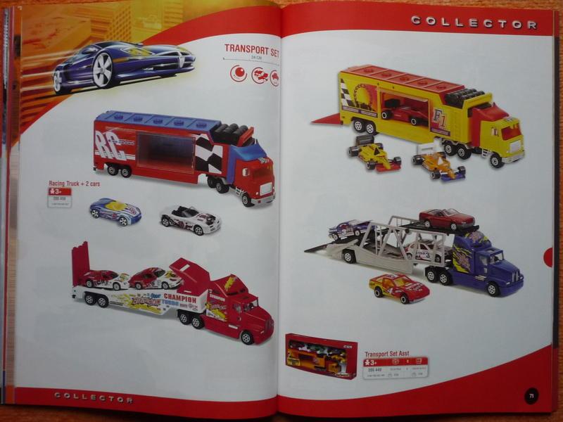 2007 DIN-A-4 Catalogue 12928152lp