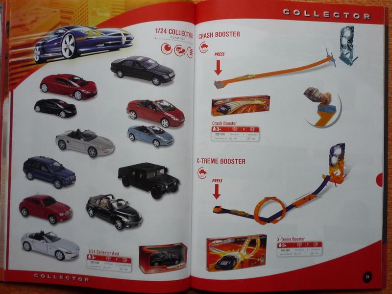 2007 DIN-A-4 Catalogue 12928155yg