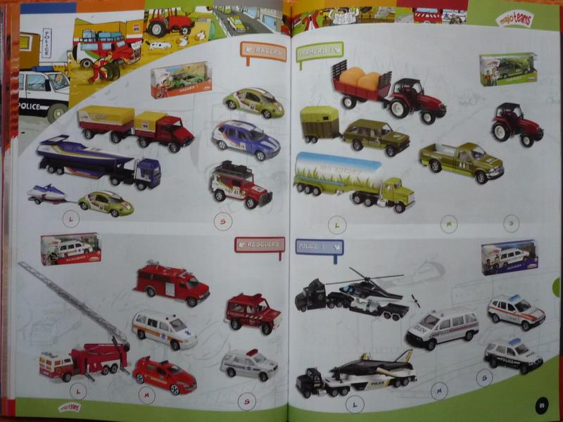 2007 DIN-A-4 Catalogue 12928230hf