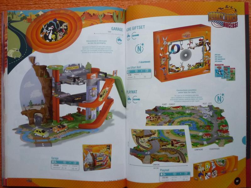 2007 DIN-A-4 Catalogue 12928234qo