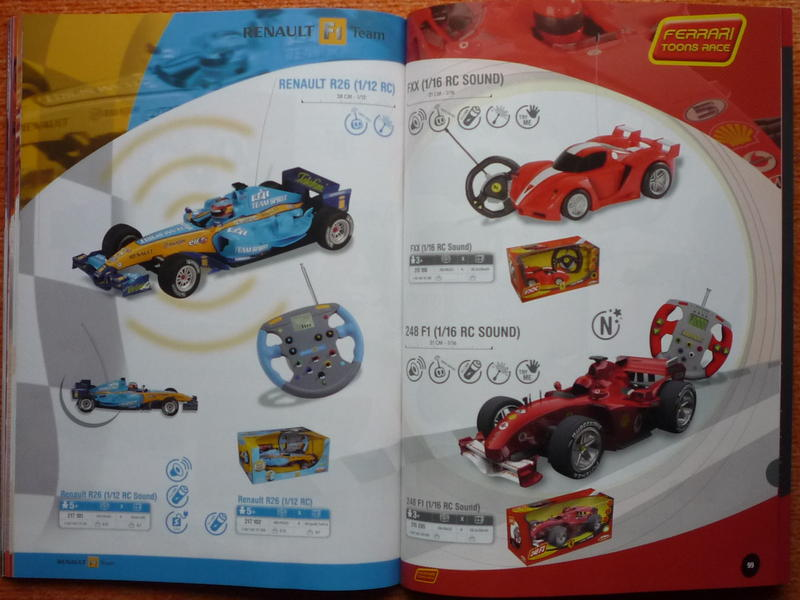 2007 DIN-A-4 Catalogue 12928235oi
