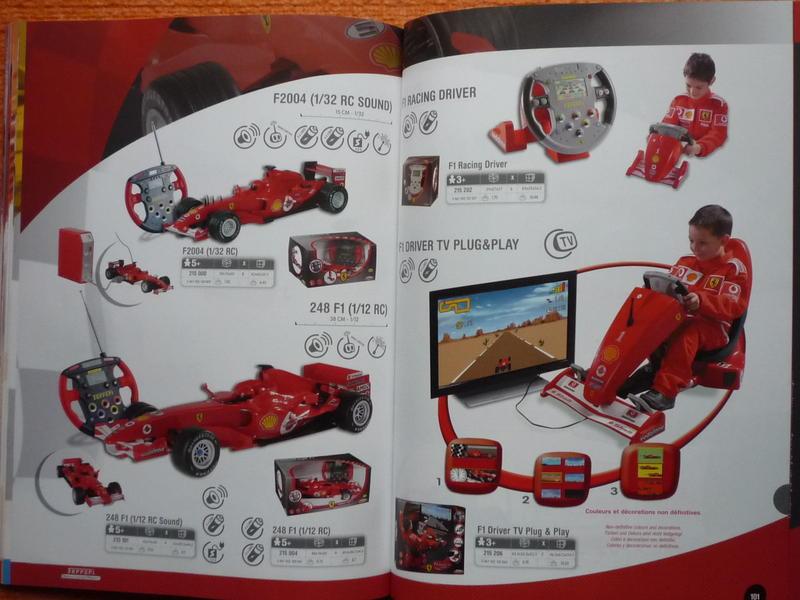 2007 DIN-A-4 Catalogue 12928309fk