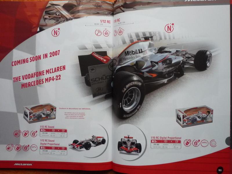 2007 DIN-A-4 Catalogue 12928310bz