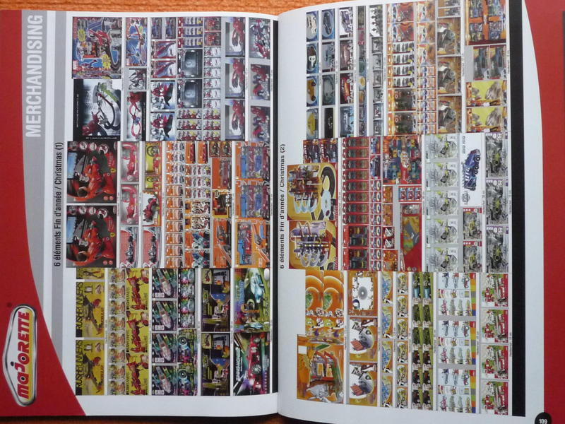 2007 DIN-A-4 Catalogue 12928313lk