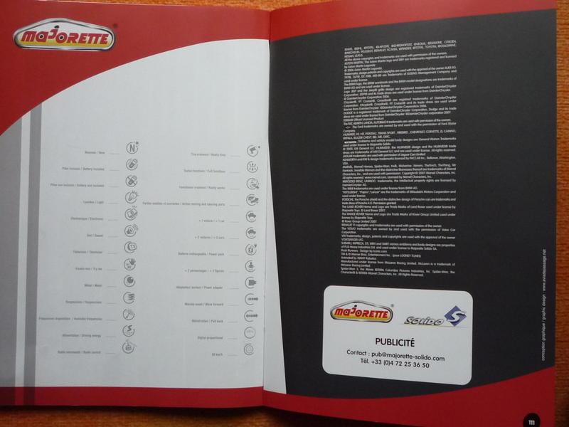2007 DIN-A-4 Catalogue 12928314cg