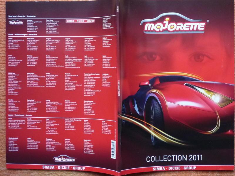 2011 DIN-A-4 Catalogue 12928519pa