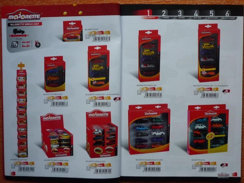 2011 DIN-A-4 Catalogue 12928523ec