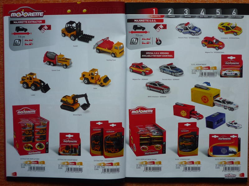 2011 DIN-A-4 Catalogue 12928524fn