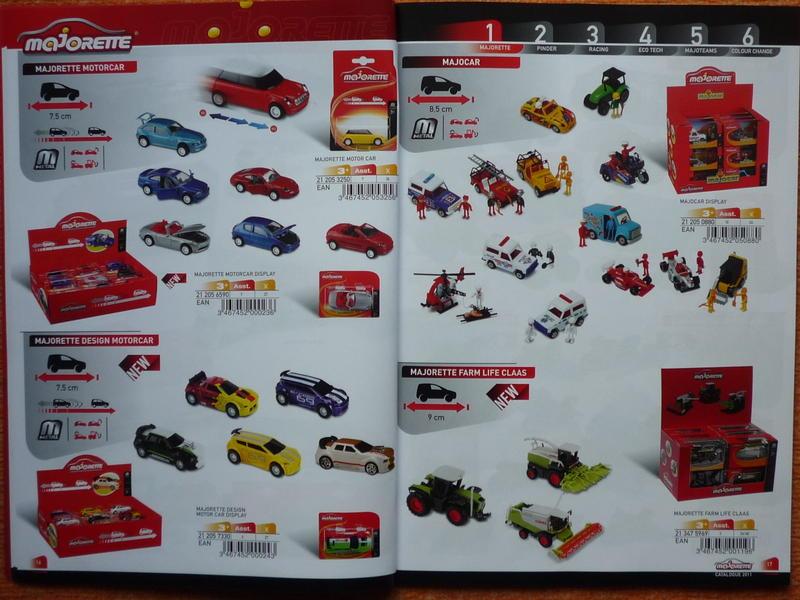 2011 DIN-A-4 Catalogue 12928527ja