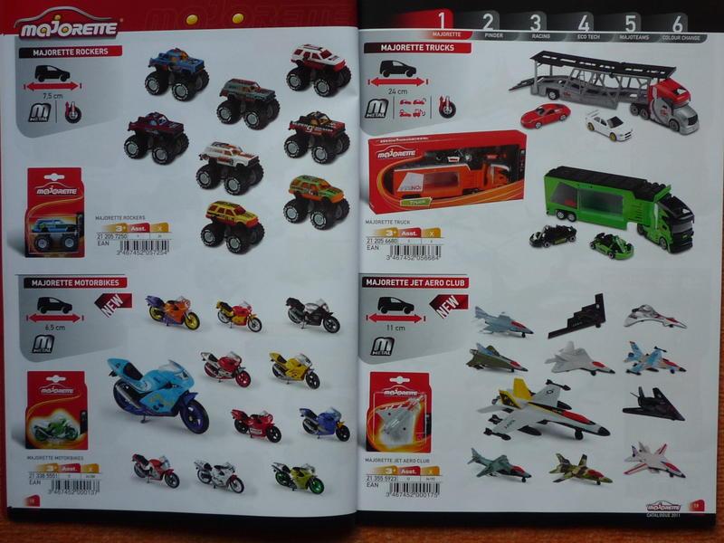 2011 DIN-A-4 Catalogue 12928528ha