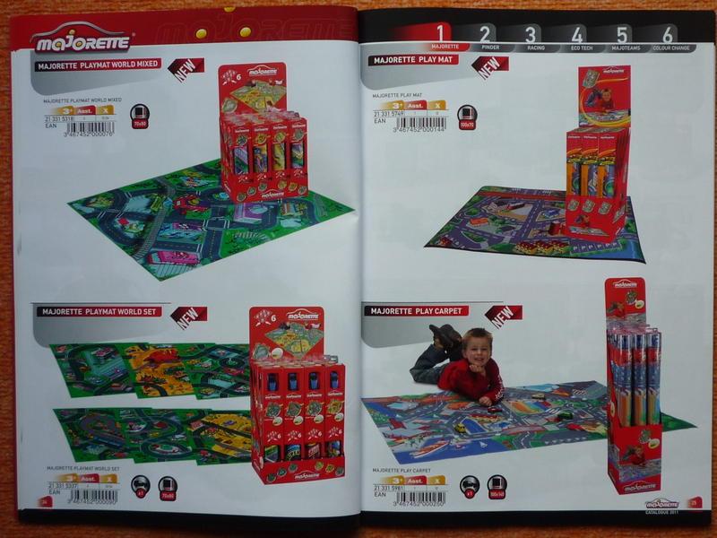 2011 DIN-A-4 Catalogue 12928632zq
