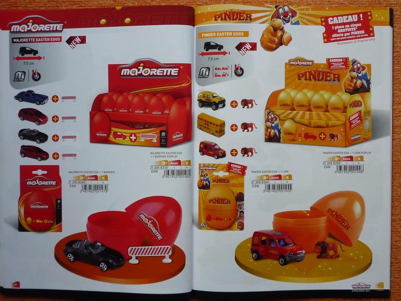 2011 DIN-A-4 Catalogue 12929046ho
