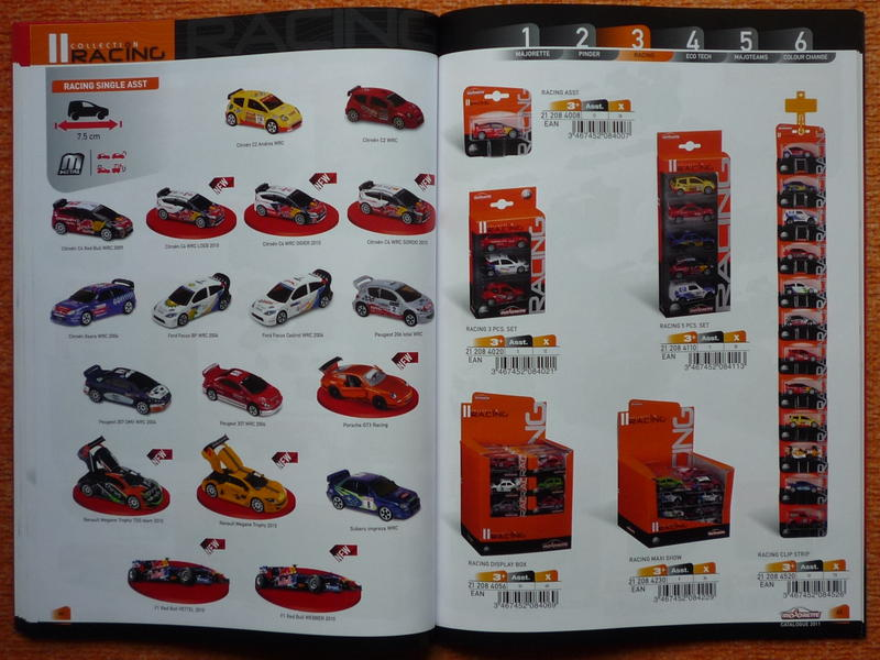 2011 DIN-A-4 Catalogue 12929048by