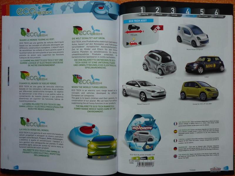 2011 DIN-A-4 Catalogue 12929052hy