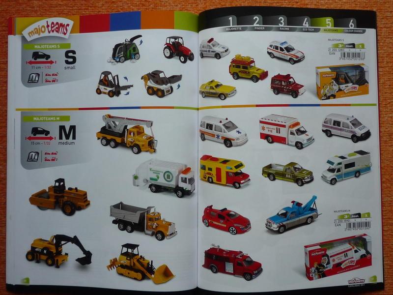 2011 DIN-A-4 Catalogue 12929055ru