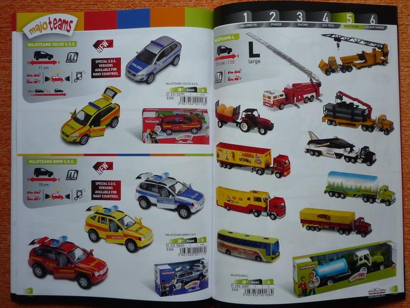 2011 DIN-A-4 Catalogue 12929108mj