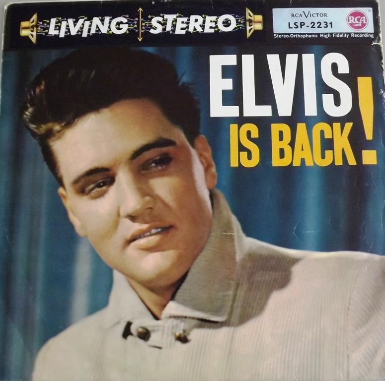 ELVIS IS BACK! 13388577ve