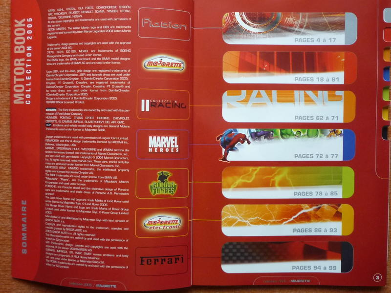 2005 DIN-A-4 Catalogue 13494472oq