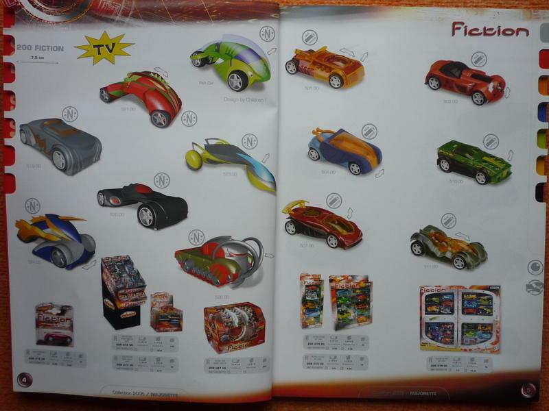 2005 DIN-A-4 Catalogue 13494473np