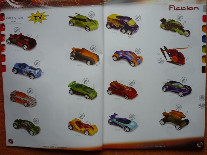 2005 DIN-A-4 Catalogue 13494474uh