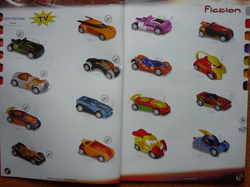 2005 DIN-A-4 Catalogue 13494475cl