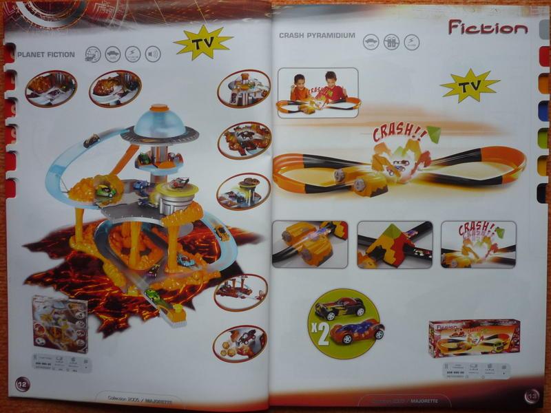 2005 DIN-A-4 Catalogue 13494478vd