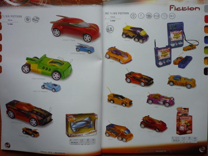 2005 DIN-A-4 Catalogue 13494479vd
