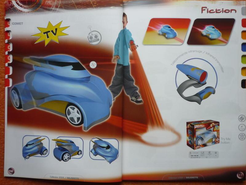 2005 DIN-A-4 Catalogue 13494480jn