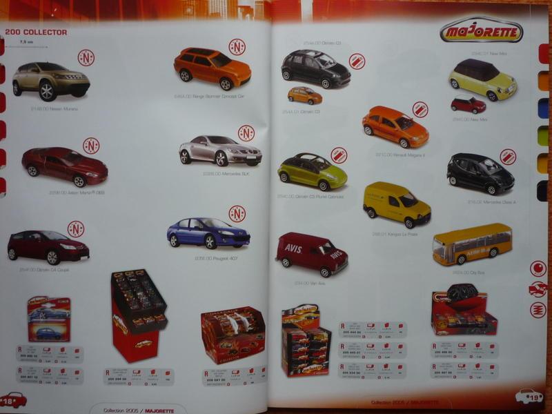 2005 DIN-A-4 Catalogue 13494481dq