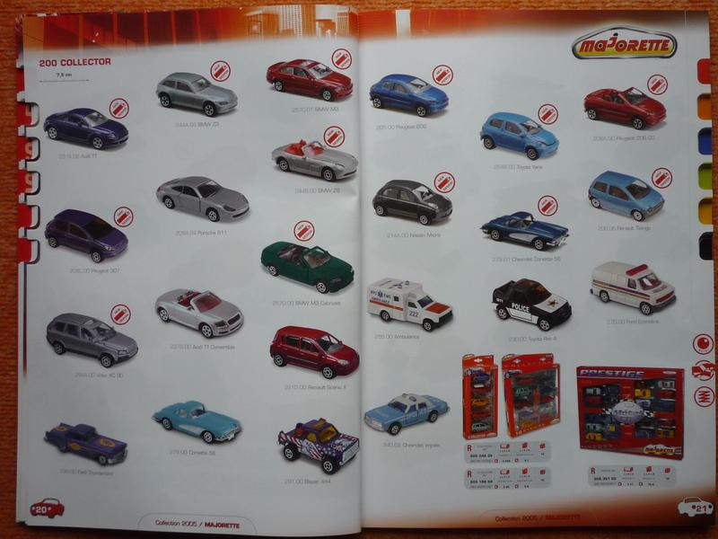 2005 DIN-A-4 Catalogue 13494512ay