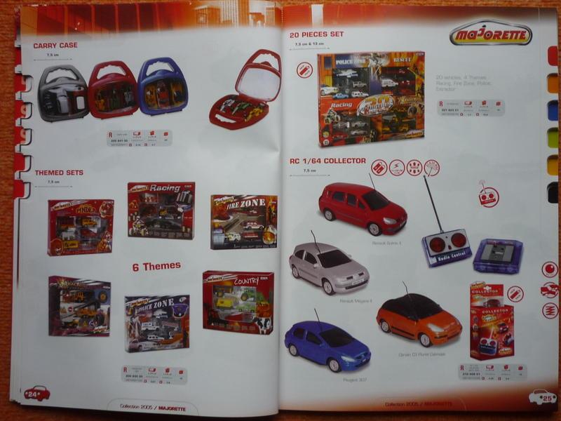2005 DIN-A-4 Catalogue 13494514yz