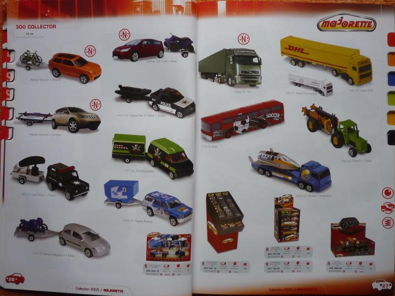 2005 DIN-A-4 Catalogue 13494515uz