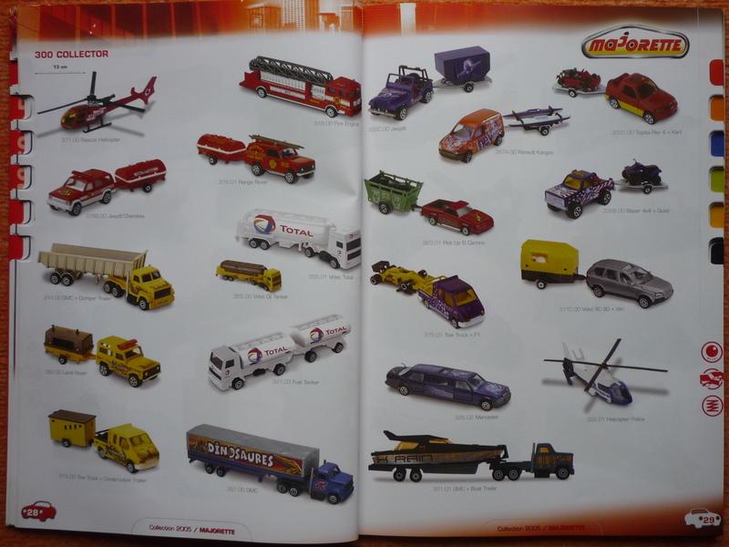 2005 DIN-A-4 Catalogue 13494516jo