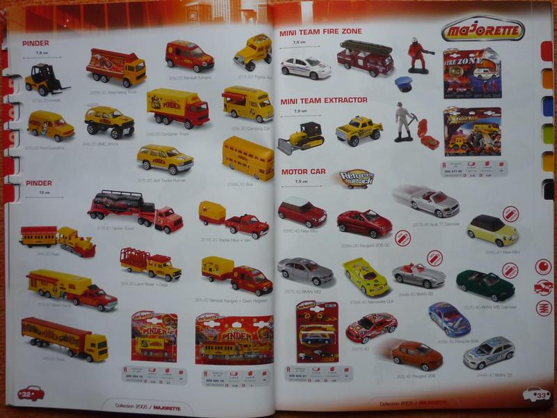 2005 DIN-A-4 Catalogue 13494518zd