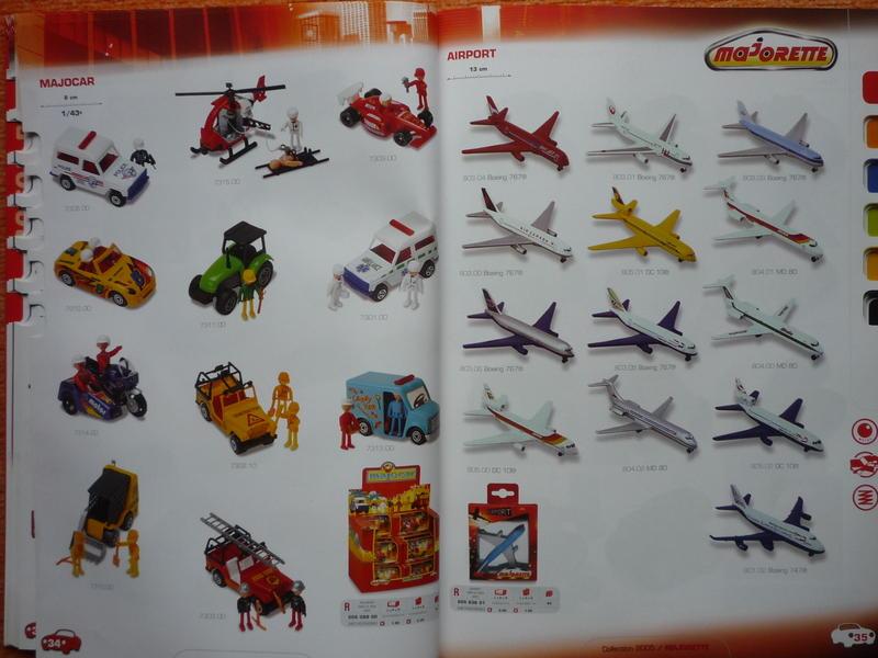 2005 DIN-A-4 Catalogue 13494519fl