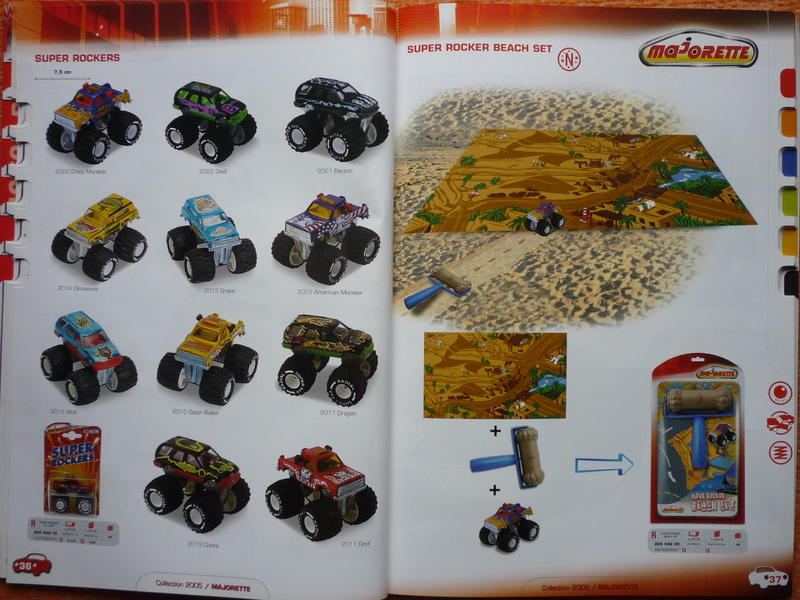 2005 DIN-A-4 Catalogue 13494520cm