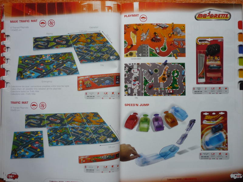 2005 DIN-A-4 Catalogue 13494521fj