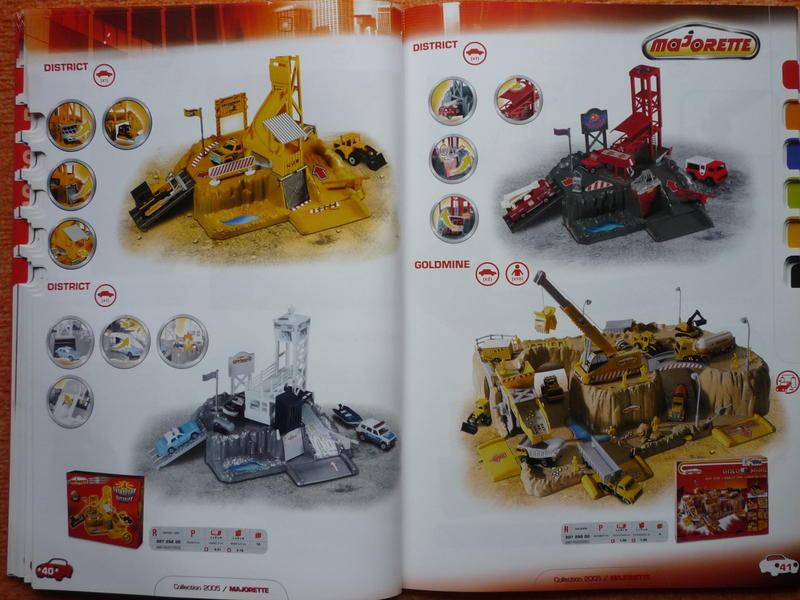 2005 DIN-A-4 Catalogue 13494570bn