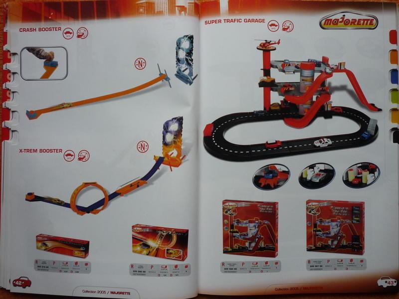 2005 DIN-A-4 Catalogue 13494571cy