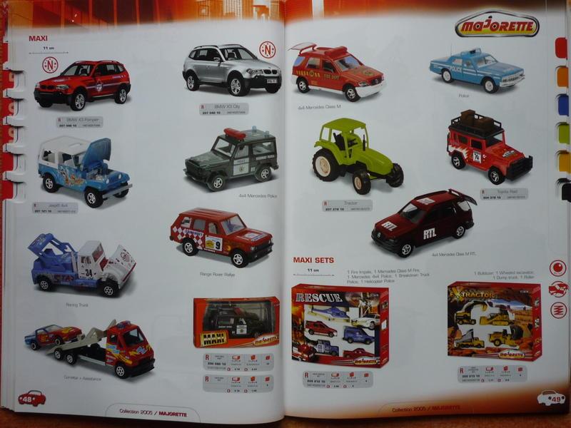 2005 DIN-A-4 Catalogue 13494575kz